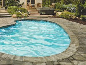 Signature Pool Spas Full Service Pool Builder In Rhode Island