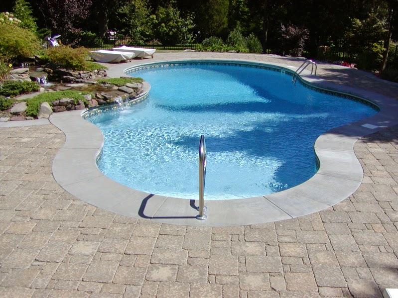 Signature Pool And Spas Full Service Pool Builder In Ri