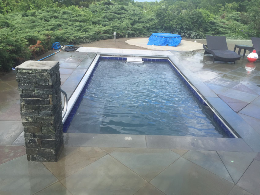 Swim Spa Westerly Ri Pool Builder Signature And Spas In North Kingstown